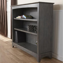 See Details - Bookcase Hutch