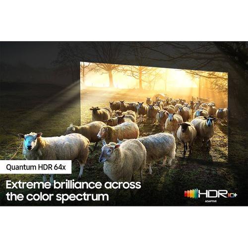 "65"" QN900A Samsung Neo QLED 8K Smart TV (2021)"
