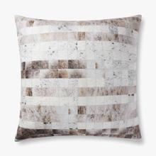 P0902 Grey / Multi Pillow