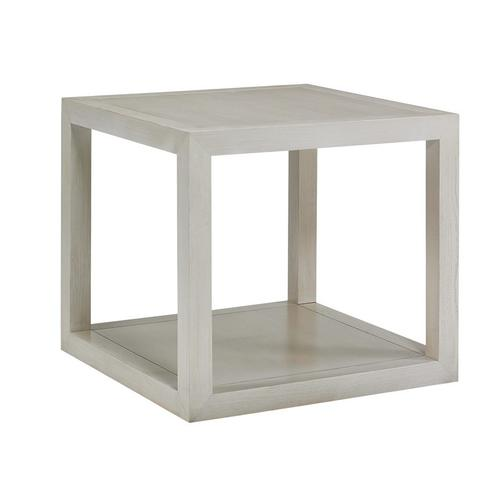 CTH Sherrill Occasional - Cube Side Table