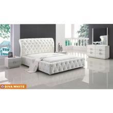 Diva - White