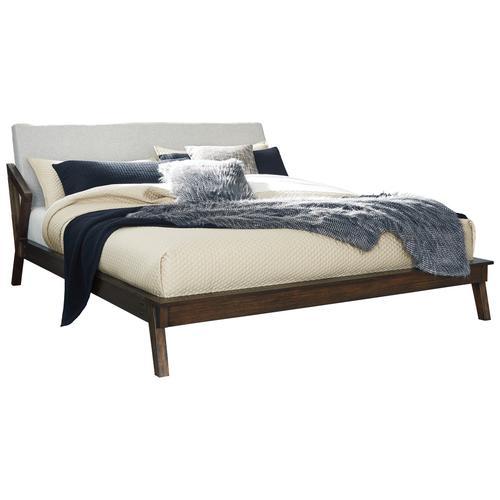 Product Image - Kisper King Platform Bed