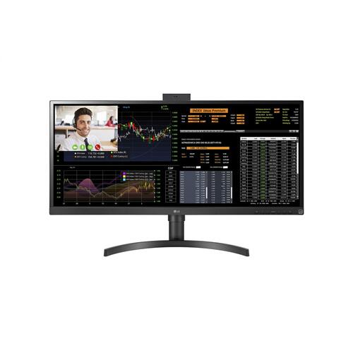 "34"" UltraWide FHD All-in-One Thin Client (2560 x 1080) with IPS Display, Quad-core Intel® Celeron J4105 Processor, USB Type-C™"
