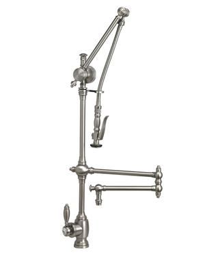 Waterstone Traditional Gantry Pulldown Faucet - 4410-18 Product Image
