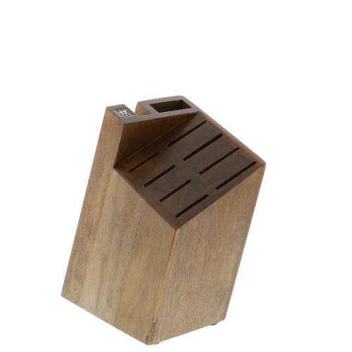 ZWILLING Pro 9-pc Knife Block Set