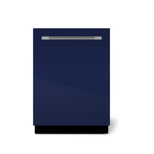 """AGA - AGA Mercury 24"""" Dishwasher, Blueberry"""