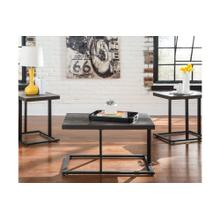 See Details - 3 Piece Set (Coffee Table and 2 End Tables)