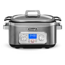 View Product - Livenza All-in-One Programmable Multi-Cooker - 6 Quart - CKM1641D