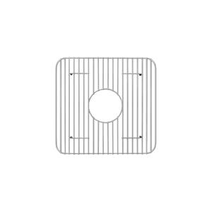 Protective sink grid for Farmhaus Fireclay Sink Model WHQDB5542 Product Image