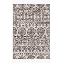View Product - LB-01 MH Ant.ivory / Mink Rug