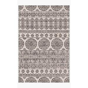 Gallery - LB-01 MH Ant.ivory / Mink Rug