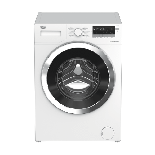 "24"" Front-Load 2.5 cu ft Washer"