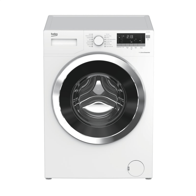"""24"""" Front-Load 2.5 cu ft Washer"""