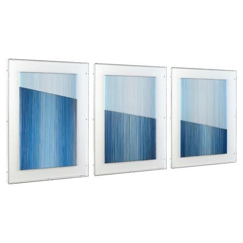 Mark McDowell's Blue Vista I