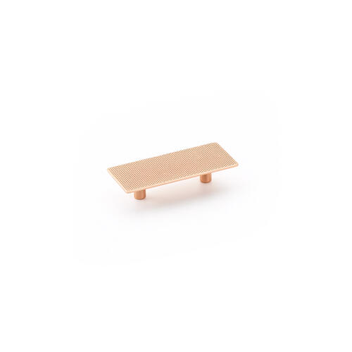 MODO, Pull, 48 mm cc, Polished Rose Gold Finish