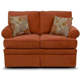5330-88 William Loveseat Glider