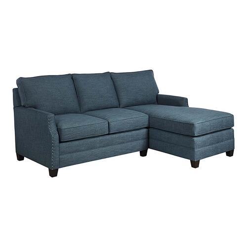 Limited Collection - Studio Loft Cooper Chaise Sectional