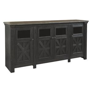 "Ashley FurnitureSIGNATURE DESIGN BY ASHLETyler Creek 74"" TV Stand"