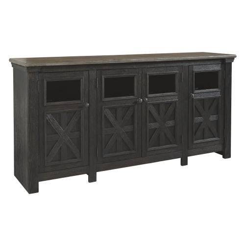 "Tyler Creek 74"" TV Stand"