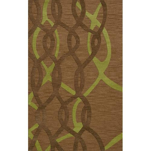 Dalyn Rug Company - BL34 Leather
