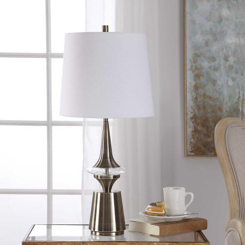 Alverson Table Lamp