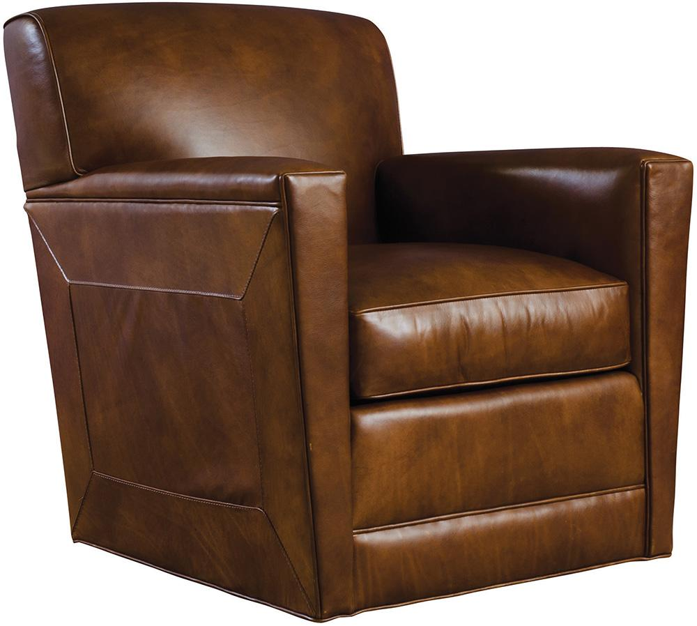 Stickley FurnitureSwivel Chair Cohiba Chair