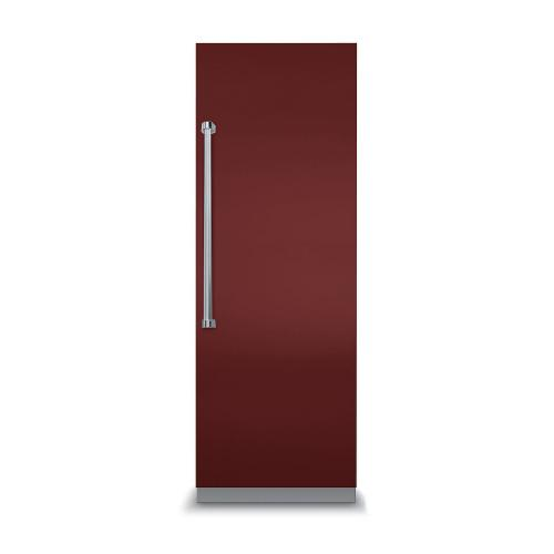 """Viking - VFI7240W - 24"""" Fully Integrated All Freezer with 5/7 Series Panel"""