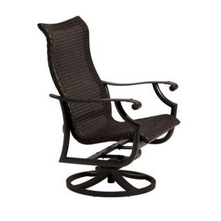 Montreux Woven Swivel Action Lounger