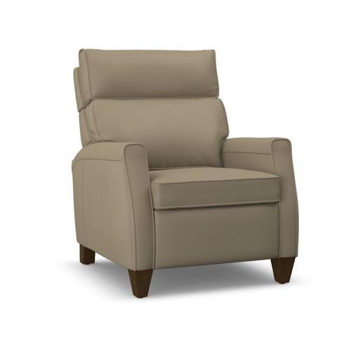 Collins Power High Leg Reclining Chair CL717/PHLRC