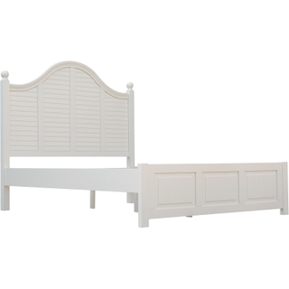 Beachfront Bed, King
