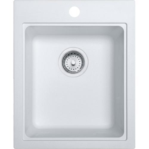 Quantum SZPW1720-1 Granite Polar White