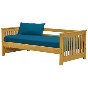 Day Bed, double, extra-long