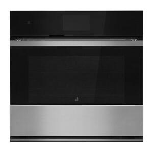 "Jenn-AirNOIR 30"" Single Wall Oven with V2 Vertical Dual-Fan Convection"