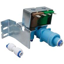 See Details - Refrigerator Water Valve (Replacement for Whirlpool® W10408179)