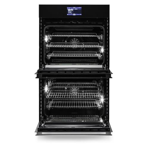 "30"" Double Thermal-Convection Oven - MVDOE630BG Virtuoso 6 Series"