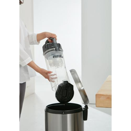 Gallery - Eureka Powerspeed Lightweight Upright Vacuum NEU192 - Graphite