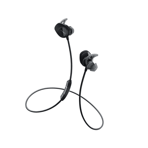 Bose - SoundSport wireless headphones
