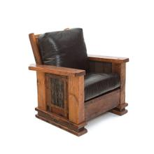 Heritage Lounge Chair