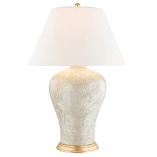 Table Lamp - ANTIQUE RELIEF