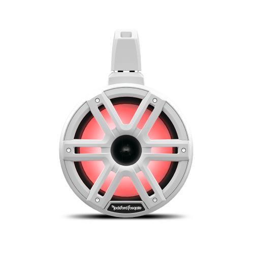 "Rockford Fosgate - M2 8"" Color Optix™ 2-Way Horn Wake Tower Speakers"