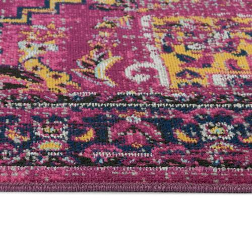 Kaleen - ZUM01-92 Pink