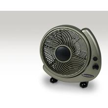 """See Details - 10"""" TABLE OR WALL MOUNTED FAN"""