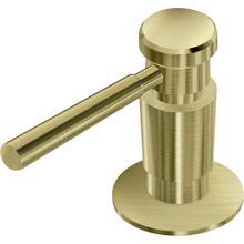 View Product - Absinthe SD5290SB Satin Brass
