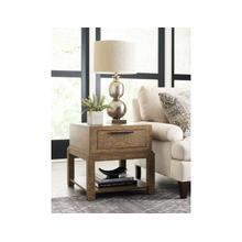 View Product - Evans Drawer End Table