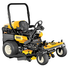 Cub Cadet Commercial Commercial Ride-On Mower Model 53AY8DU6050