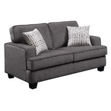 Carter Loveseat, Ink U3477-01-13