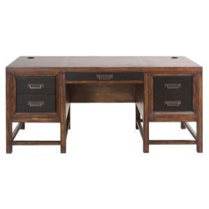 Branson Pedestal Desk