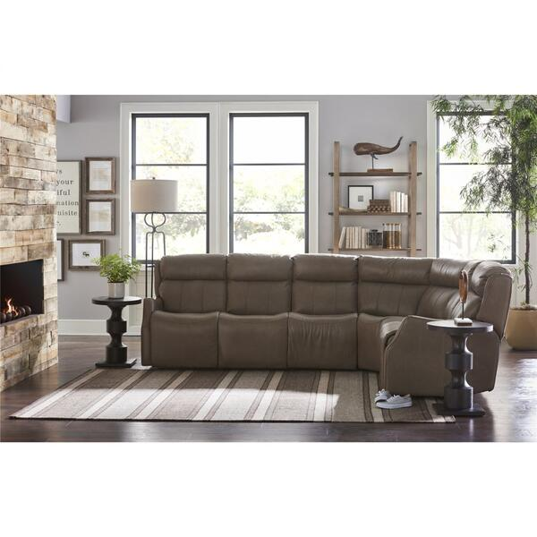 See Details - Watson Sectional