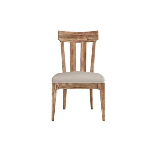 A.R.T. Furniture Passage Side Chair Slat Back