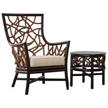 See Details - Trinidad 2 PC Occasional Set